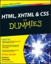 Book HTML, XHTML & CSS For Dummies, 7th Edition free