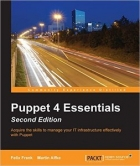 Puppet 4 Essentials, Second Edition