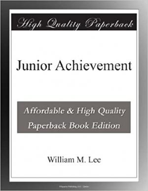 Download Junior Achievement free book as epub format