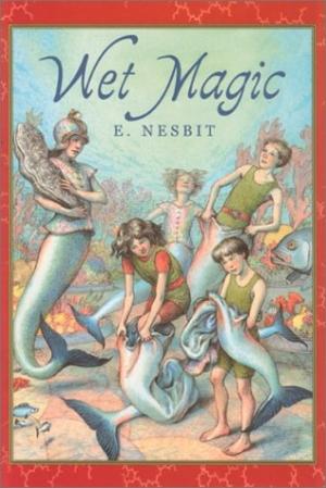 Download Wet Magic free book as pdf format