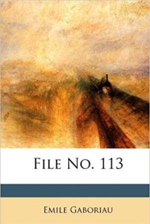 Download File No. 113 free book as epub format