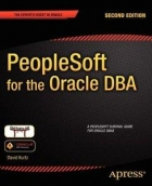 Book PeopleSoft for the Oracle DBA, 2nd Edition free