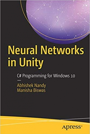 Download Neural Networks in Unity free book as pdf format