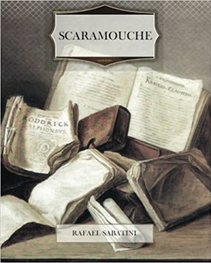 Download Scaramouche free book as epub format
