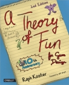 Book Theory of Fun for Game Design, 2nd Edition free