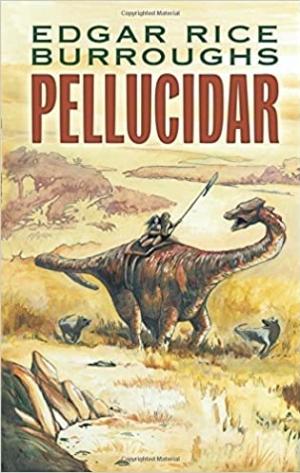 Download Pellucidar free book as pdf format