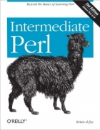 Book Intermediate Perl, 2nd Edition free