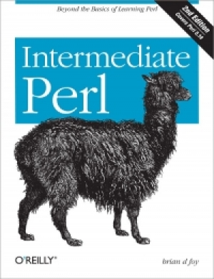 Download Intermediate Perl, 2nd Edition free book as pdf format