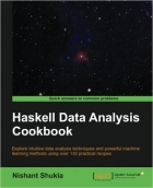 Book Haskell Data Analysis Cookbook free