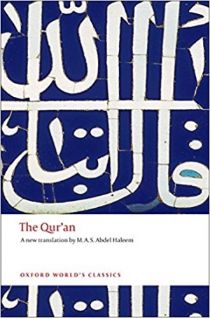 Download The Qur'an (Oxford World's Classics) free book as pdf format