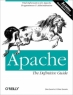 Book Apache: The Definitive Guide, 3rd Edition free