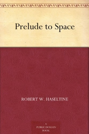 Download Prelude to Space free book as epub format