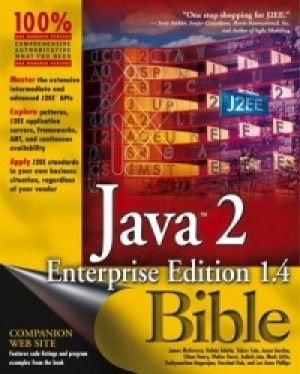 Download Java 2 Enterprise Edition 1.4 Bible free book as pdf format