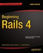 Book Beginning Rails 4, 3rd Edition free