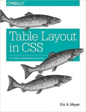 Download Table Layout in CSS free book as pdf format