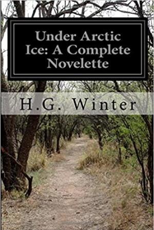 Download Under Arctic Ice free book as epub format