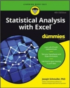 Book Statistical Analysis with Excel For Dummies free