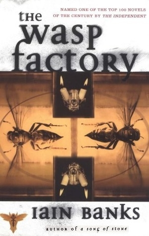 Download The Wasp Factory free book as epub format