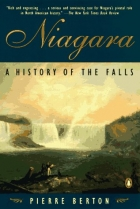 Book Niagara: A History of the Falls free