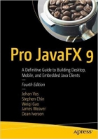 Book Pro JavaFX 9, 4th Edition free