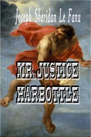 Download Mr. Justice Harbottle free book as epub format
