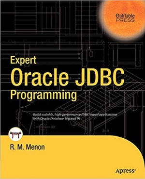 Download Expert Oracle JDBC Programming free book as pdf format