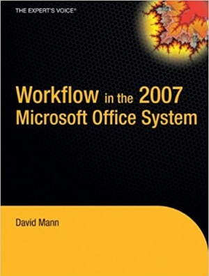 Download Workflow in the 2007 Microsoft Office System free book as pdf format