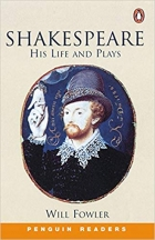 Shakespeare - His Life and Plays Book & Cassette (Penguin Readers (Graded Readers))