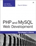 Book PHP and MySQL Web Development (4th Edition) free