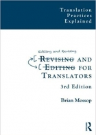 Revising and Editing for Translators, 3 edition