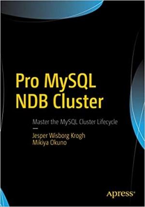 Download Pro MySQL NDB Cluster free book as pdf format