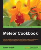 Book Meteor Cookbook free