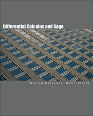 Download Differential Calculus and Sage free book as pdf format