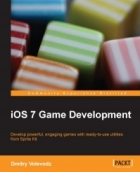 Book iOS 7 Game Development free