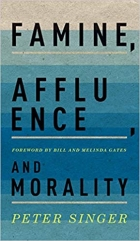 Book Famine, Affluence, and Morality by Peter Singer (2015-12-03) free