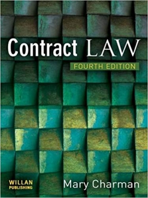 Download Contract Law free book as pdf format