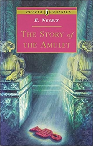 Download The Story of the Amulet free book as pdf format