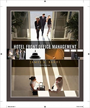 Download Hotel Front Office Management free book as pdf format