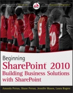 Download Beginning SharePoint 2010 free book as pdf format