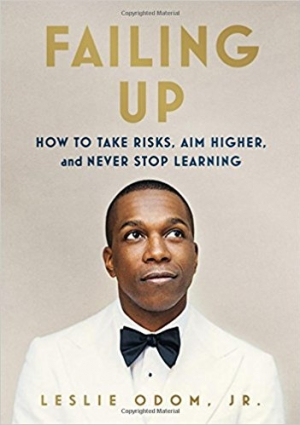 Download Failing Up: How to Take Risks, Aim Higher, and Never Stop Learning free book as epub format