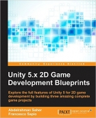 Book Unity 5.x 2D Game Development Blueprints free