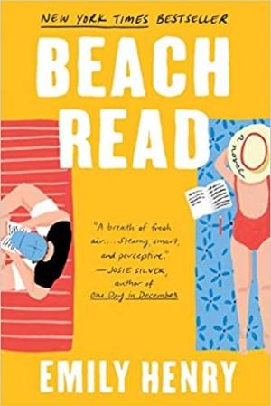 Download Beach Read free book as epub format