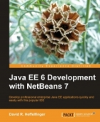 Book Java EE 6 Development with NetBeans 7 free
