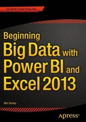 Download Beginning Big Data with Power BI and Excel 2013 free book as pdf format