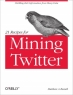 Book 21 Recipes for Mining Twitter free