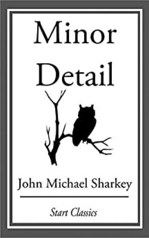 Download Minor Detail free book as epub format