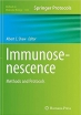 Immunosenecence: Methods and Protocols