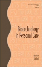 Book Biotechnology in Personal Care (Cosmetic Science and Technology) free