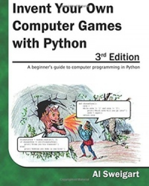 Download Invent Your Own Computer Games with Python, 3rd Edition free book as pdf format