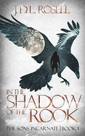 Download In the Shadow of the Rook free book as epub format